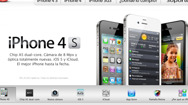 The iPhone 4S Arrives At A Fifth U.S. Carrier (Not Named T-Mobile)
