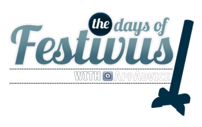 Festivus Is Coming To Appadvice - An Incredible Giveaway For The Rest Of Us!