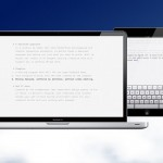 Now, You Can Sync Documents In The Recently Updated iA Writer Apps With iCloud