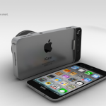 Concept: iCam - How The iPhone 5 Could Become An Amazing Digital Camera