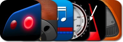 AppGuide Updated: iPhone Metronomes