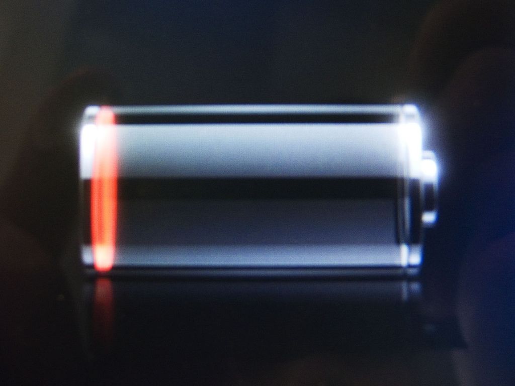 Apple Confirms Remaining iOS 5.0.1 Battery Issues