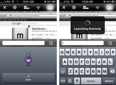 Siri Can Now Launch OS X Applications As Well - Thanks To iTeleport