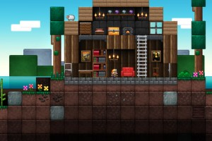 Junk Jack by Jack screenshot