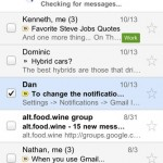 Google's Official Native Gmail App Hits The App Store