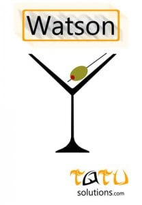 Keep Track Of Your Blood Alcohol Content (BAC) With Watson