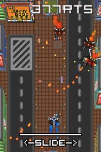 Wonton 51 by Quarter Circle Punch screenshot