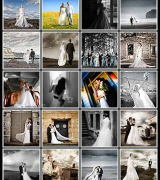 The Wedding Photographer Offers Some Nice Tutorials, Plus A Chance To Win!