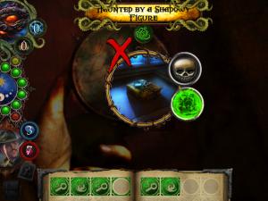 Elder Sign: Omens HD by Fantasy Flight Games screenshot