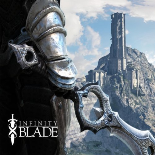Infinity Blade Original Soundtrack Released