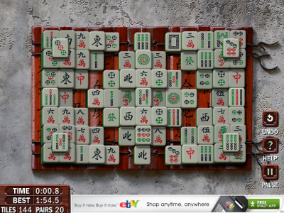 Unlock New Tile Layouts In, So Chic Mahjong