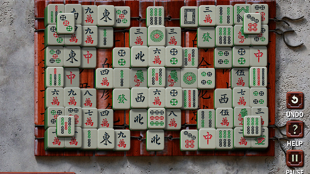 Unlock New Tile Layouts In, So Chic Mahjong