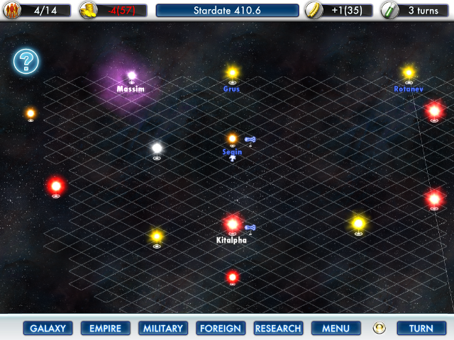 Grow Your Space Empire With Starbase Orion, Now On Sale