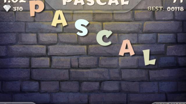 Focus Your Ninja-Like Spelling Skills In Alphabet Assassin