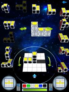 miQube 3D by IQideas screenshot