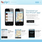 Filter Your Deals With The Yipit iPhone App