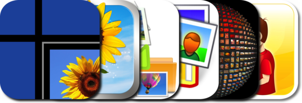 AppGuide Updated: Photo Organization Apps