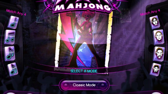 Megatouch Brings Rock Mahjong To iPad - Plus A Chance To Win A Copy!