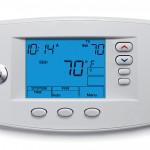 Siri Hacked To Control Wi-Fi Thermostat