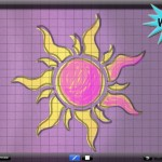A Chance To Win Tracing Paper For iPhone And iPad