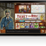 Ticket to Ride Pocket Comes To iPhone