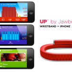 Nine Days In, My Jawbone UP Review