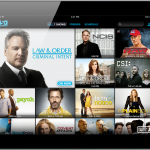 USA Network Releases Its Own Underwhelming iOS App