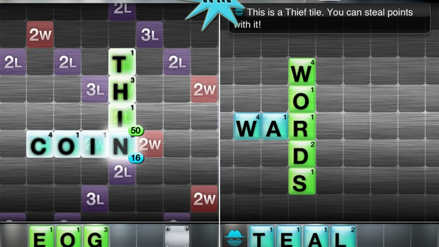 A Chance To Win War Of Words For iPhone And iPad