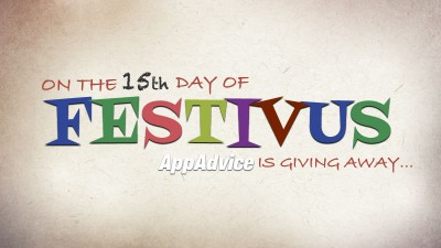 Another Festivus Miracle: More New iPhones Up For Grabs