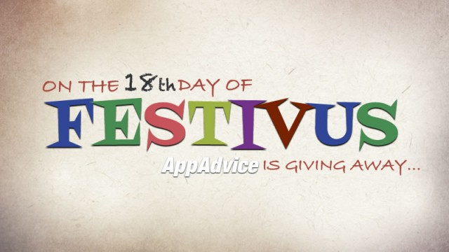 Another iPhone 4S Handset Is Up For Grabs Today For Festivus