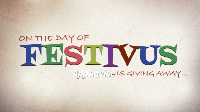 Festivus Is Here And It's The Last Day Of Our Giveaway