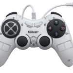 The 60beat GamePad Is A Physical Controller For Your iOS Devices