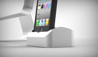 Elevation Dock For iPhone - Coming In April