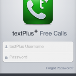 GOGII Launches textPlus FREE Calls In The App Store