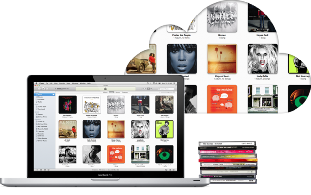 Did Apple Accidentally Launch iTunes Match In The UK, Europe And Australia?