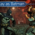 Batman Arkham City Lockdown Hits The New Zealand App Store - Expect It In America Tonight