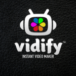 Vidify - Quick, Easy Video Editing Now Available For The iPhone