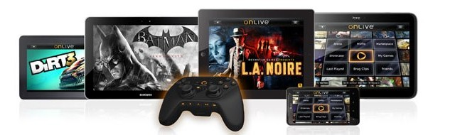 OnLive To Launch App That Lets Apple Fans Play Console-Quality Games On An iPad