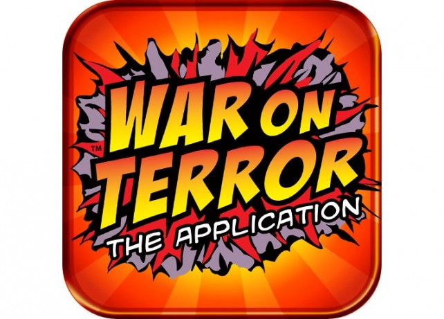 War On Terror - Based On The Hit Board Game, But Could Apple Remove The App?