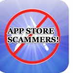 App Store Scammers: Craft - Build Terrain