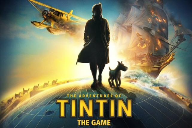 Gameloft Releases The Adventures Of Tintin iOS Game In The App Store