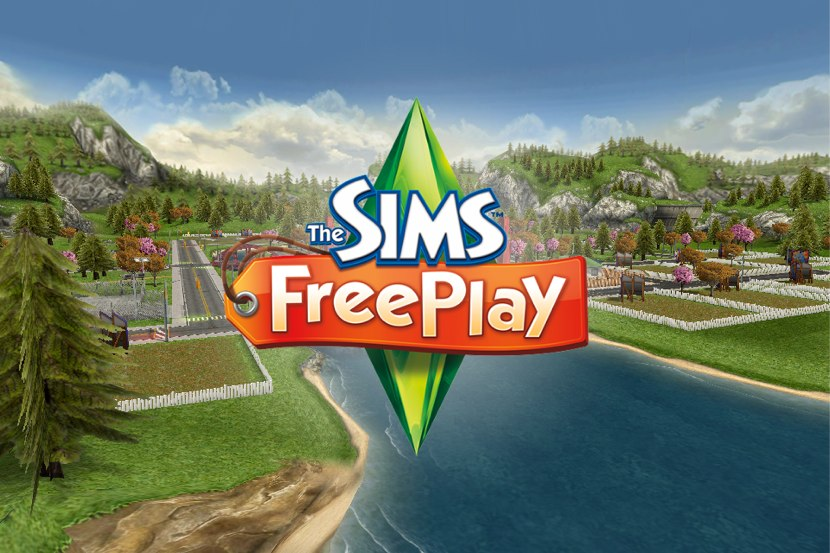 Electronic Arts Launches The Sims FreePlay - Christmas Comes Early For Sims Fans