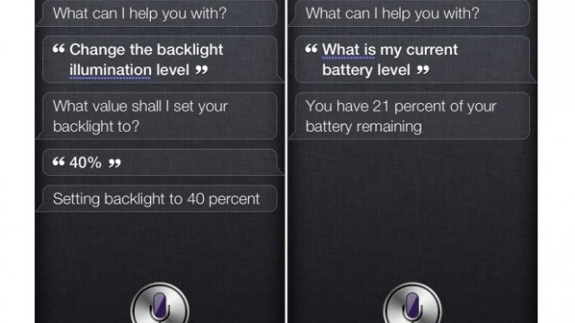 Jailbreak Only: Upcoming Tweak Allows Users To Toggle Settings Using Siri