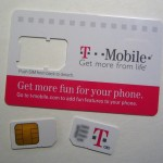Some Unlocked iPhones On T-Mobile's Network Get 3G Coverage