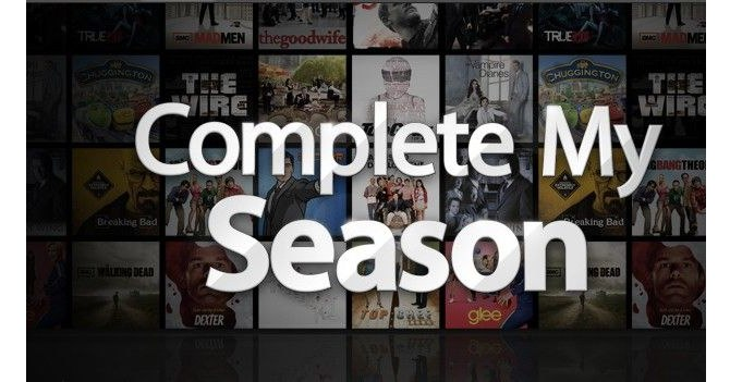 "Apple Launches ""Complete My Season"" In iTunes Store"