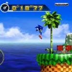 Get Excited For The Second Episode In Sega's Sonic The Hedgehog 4 Game Series