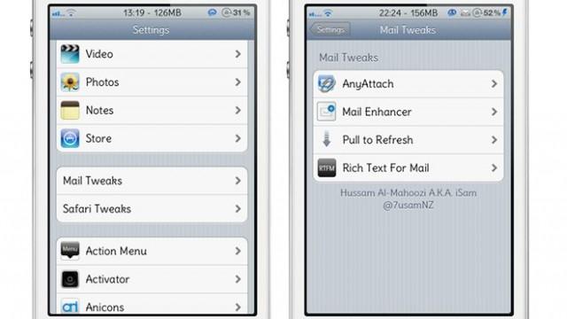 Jailbreak Only: Preference Folders - Create Folders Inside The Settings App