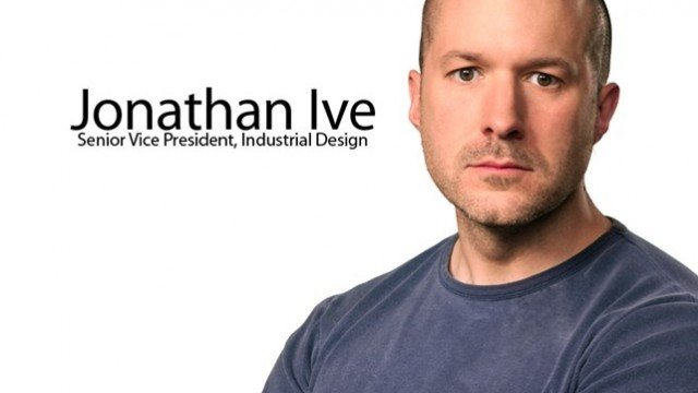 Jonathan Ive Gets A Knighthood In Queen's New Year Honours List