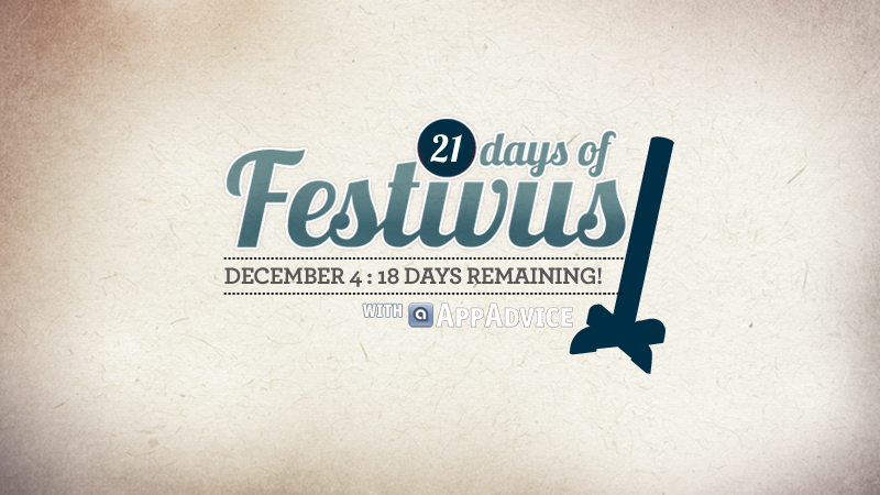 Today On Festivus: The Parrot AR Drone!