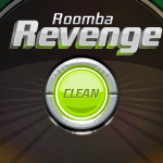 Show Those Dust Bunnies Who's Boss In The iRobot Roomba Revenge Game